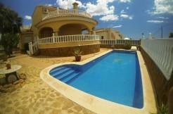 Villa El Galan