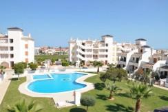 Ferienapartment Playa Flamenca