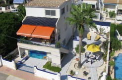 Villa Blue Lagoon