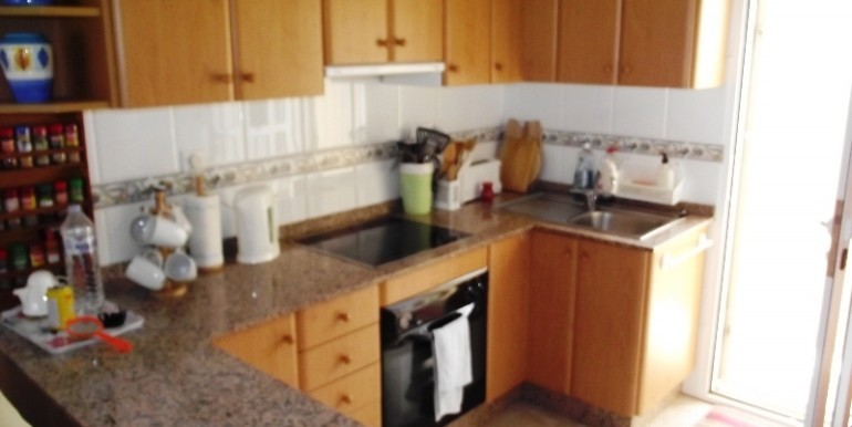 KücheEG1-El Galan
